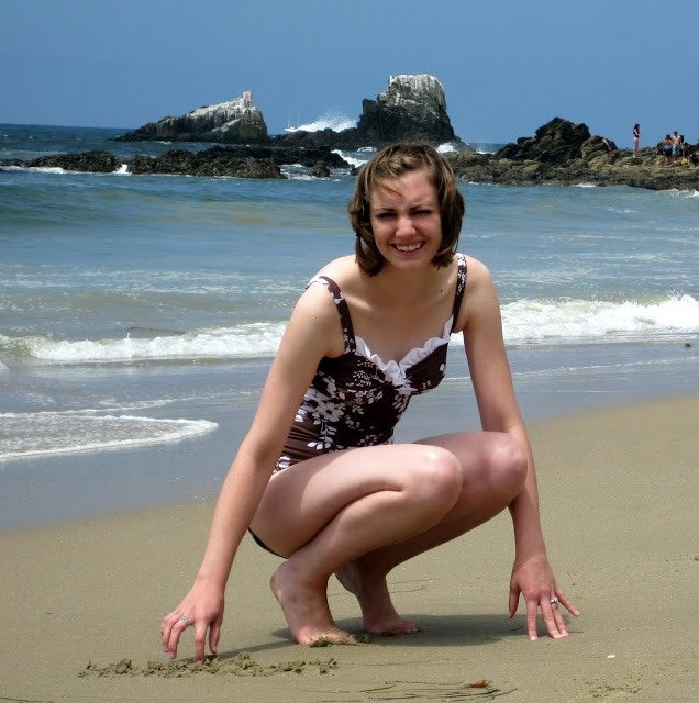 Second Swimsuit
