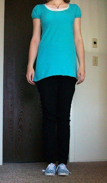 Lengthening Pants Tutorial