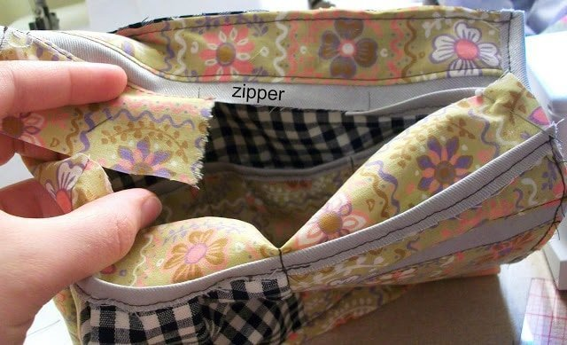 Birds of a Feather Diaper Bag Tutorial