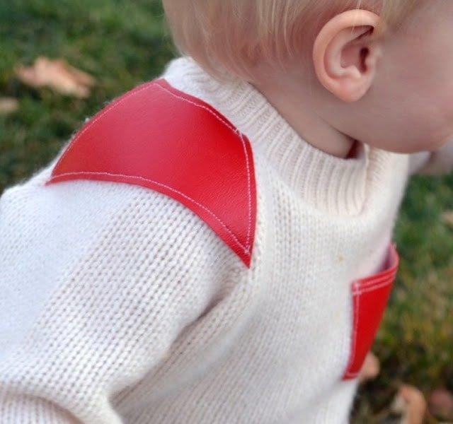 Modern Christmas Sweater