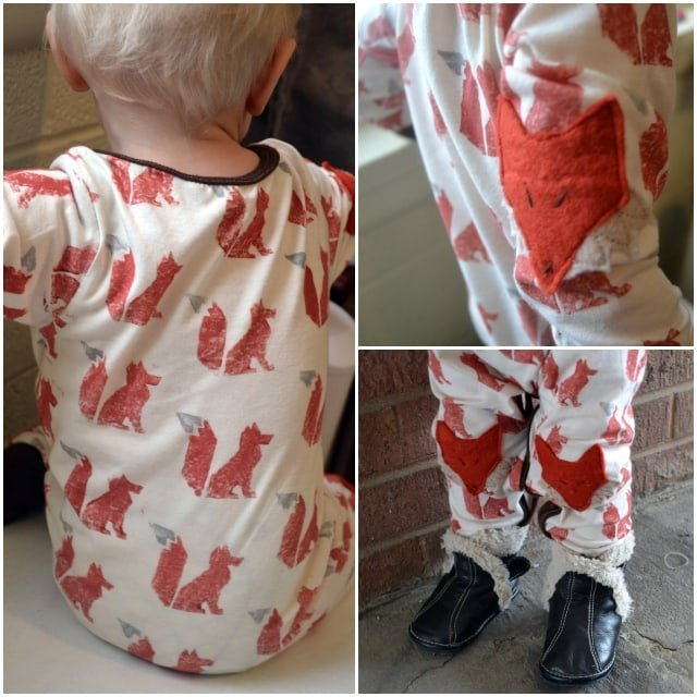Fox Baby: Signature Style For PR&P
