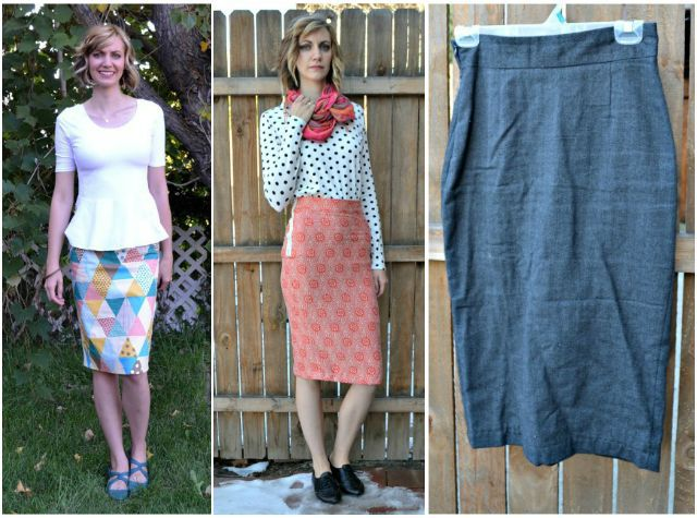 My Favorite Purchased Patterns 2015