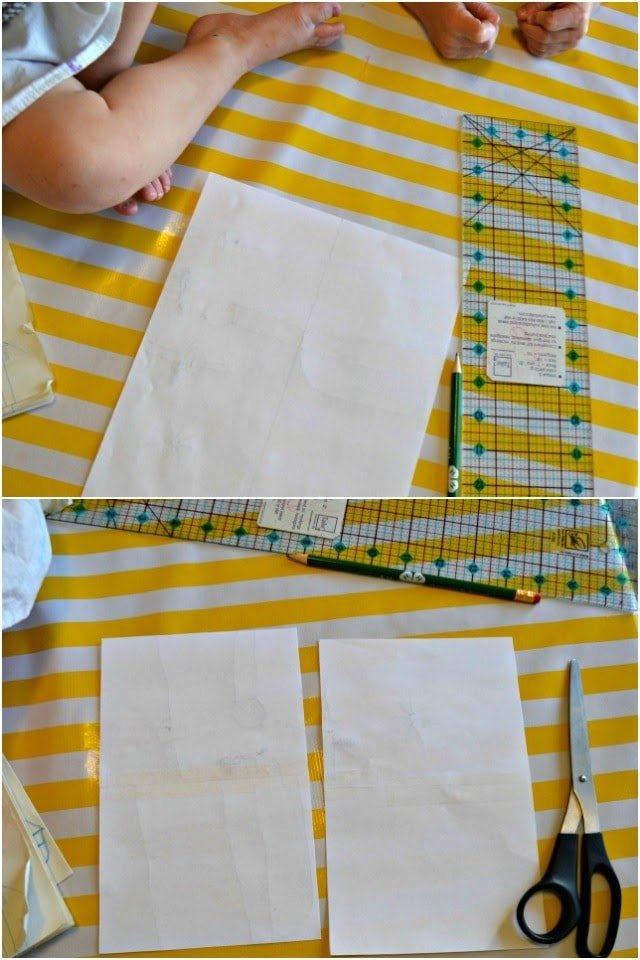 How to Design a Repeating Pattern - Help Your Child Design a Repeating Pattern