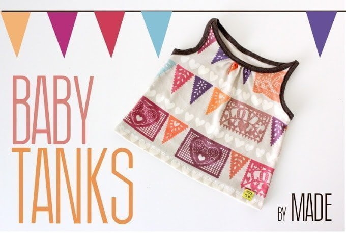 18 Fat Quarter CLOTHING Projects