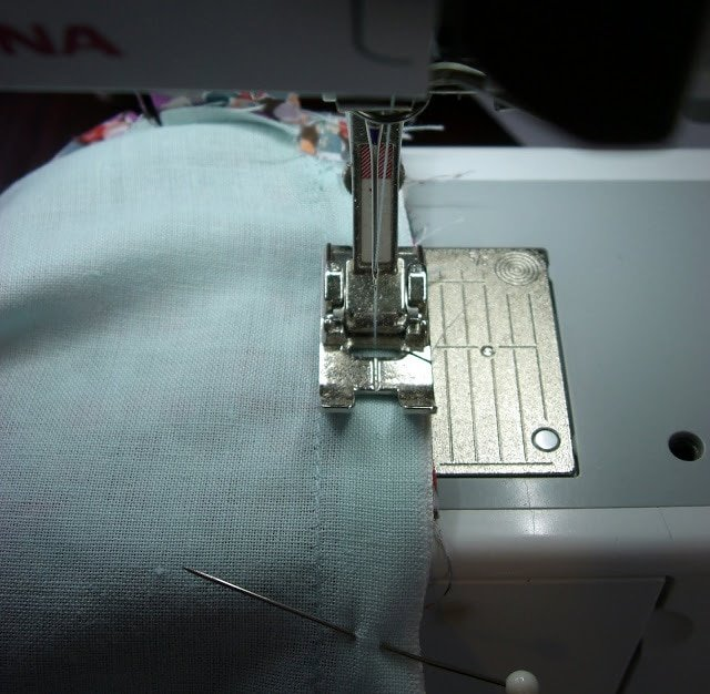 How To Sew an Invisible Zipper without an Invisible Zipper Foot Tutorial