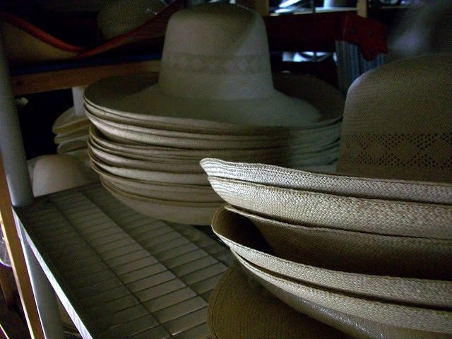 Millinery: Part 2 Making the Hat