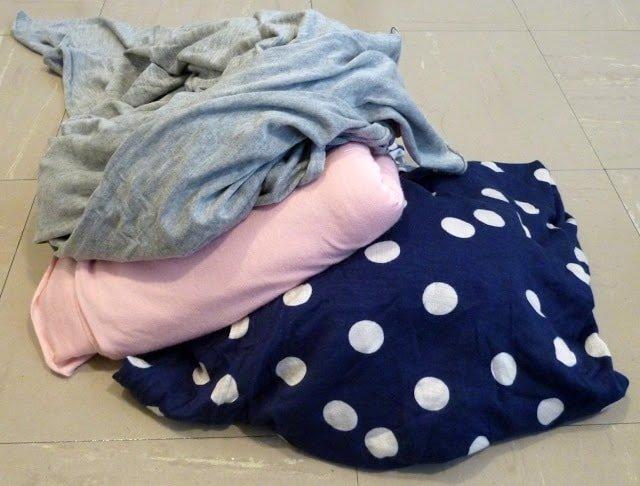 Maxi Dress Fabric