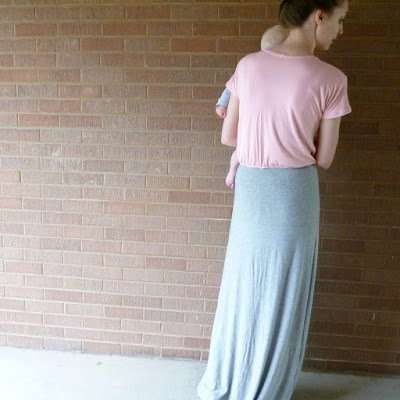 Maxi Dress Week Day 5: Results