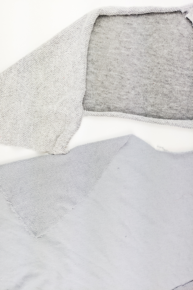 knit fabric for clothing