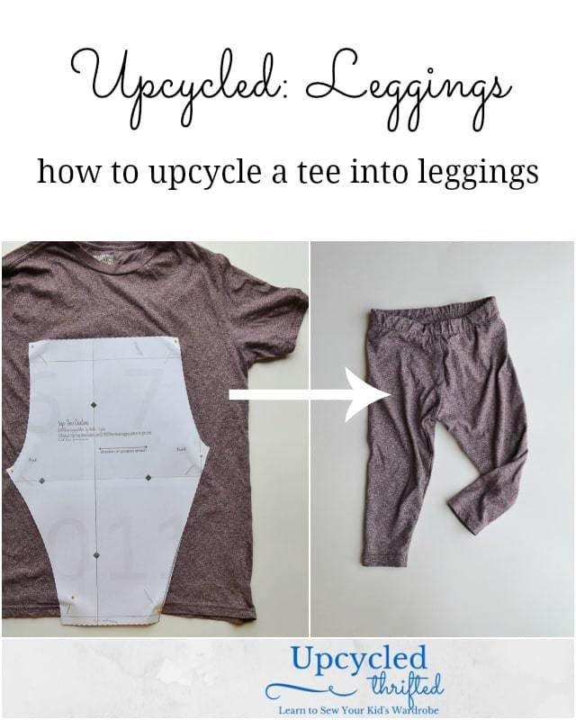 13 T-Shirt Refashion Tutorials // heatherhandmade.com