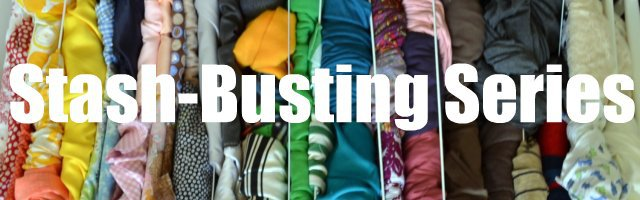 Stash-Busting with Sarah from Sewing Part Online