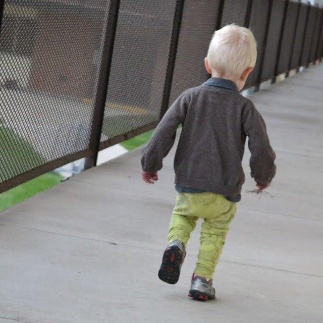 Fancy Pants Leggings: Boys 2013 Spring/Summer Line