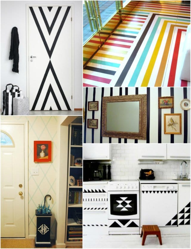 23 Ideas For Apartment Decorating Heather Handmade