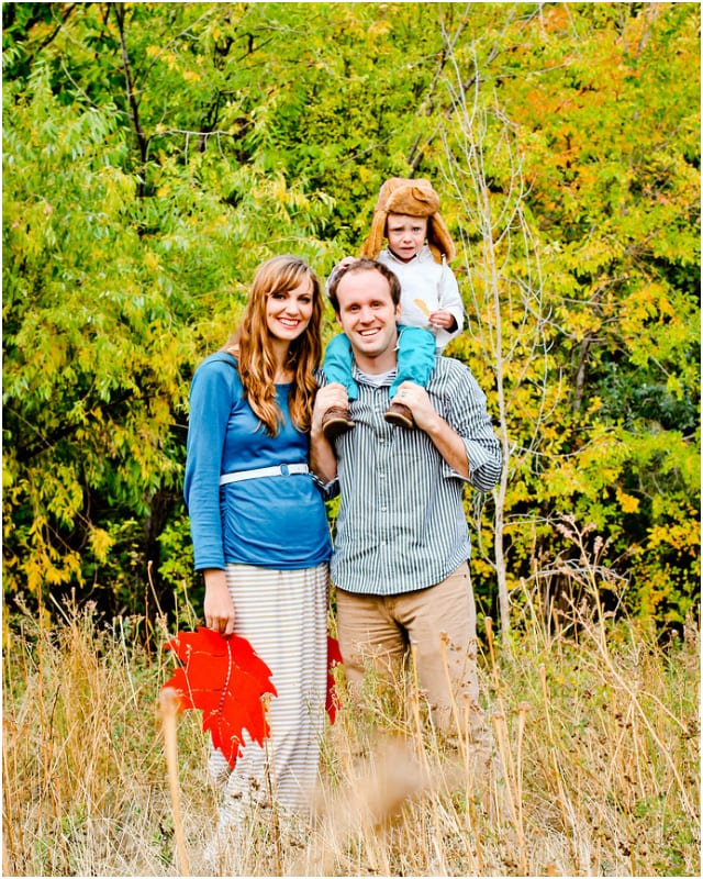 Stitched With Love Family Pictures