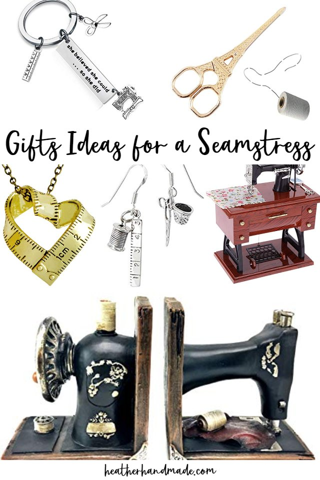 seamstress gift ideas