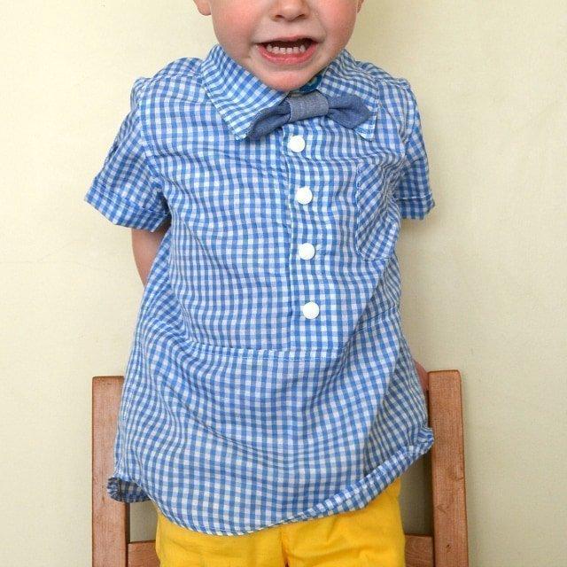 Summer Dress Shirts