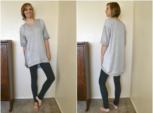 Ideas for Switching Up Basic Patterns