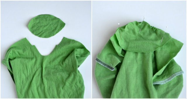 DIY T-Shirt Romper FREE PATTERN {Updated!}