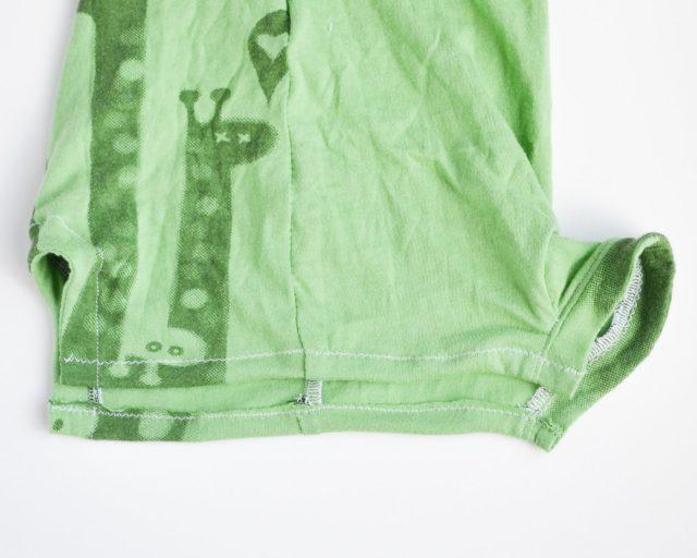 free 6 mos baby pattern