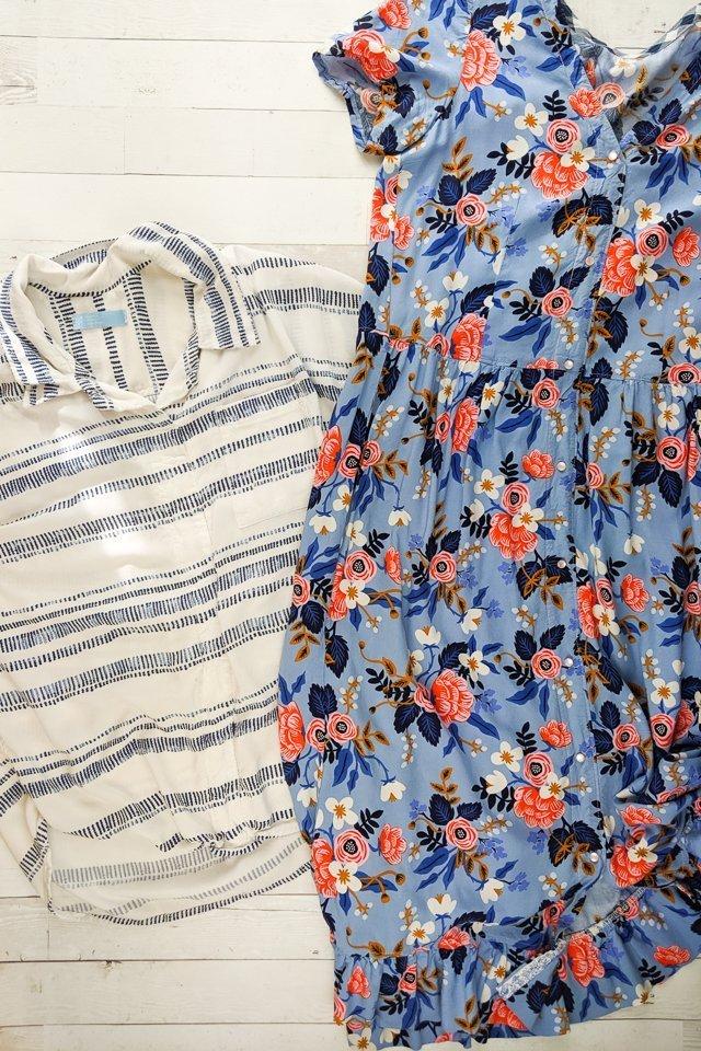 rayon challis fabric