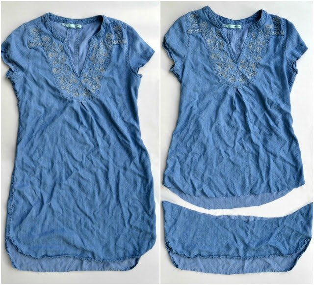 How To Make A Shirt With Bell Sleeves