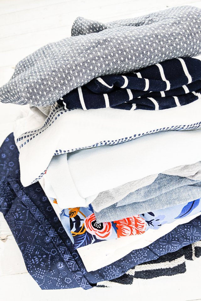 sew save money fabric