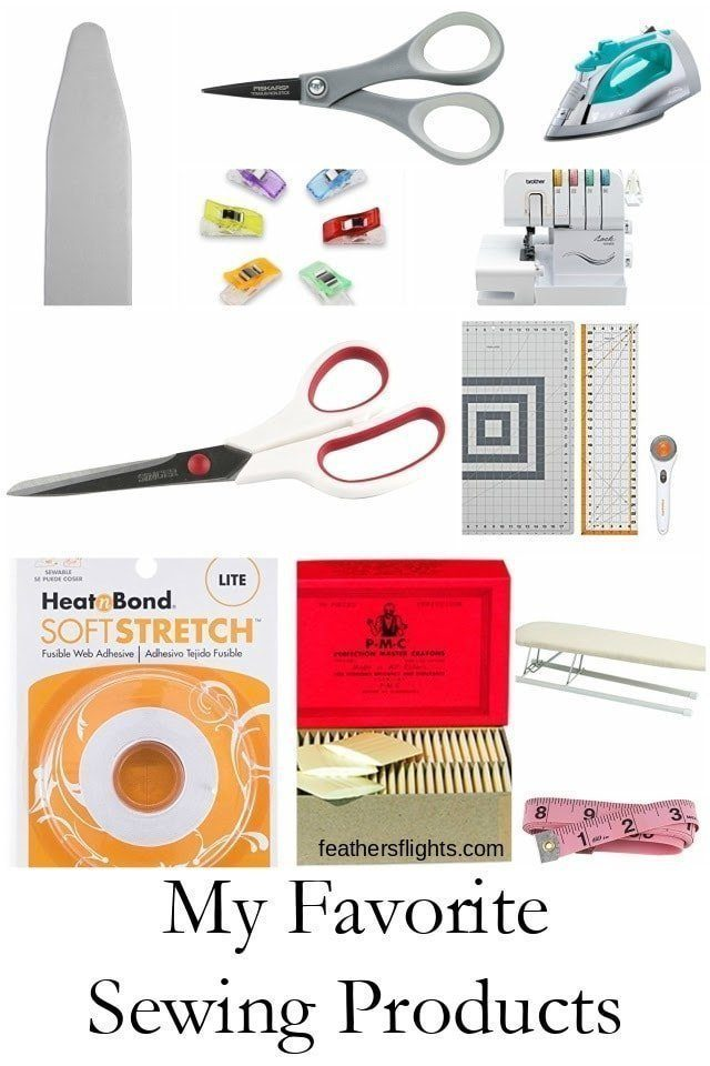 best sewing tools
