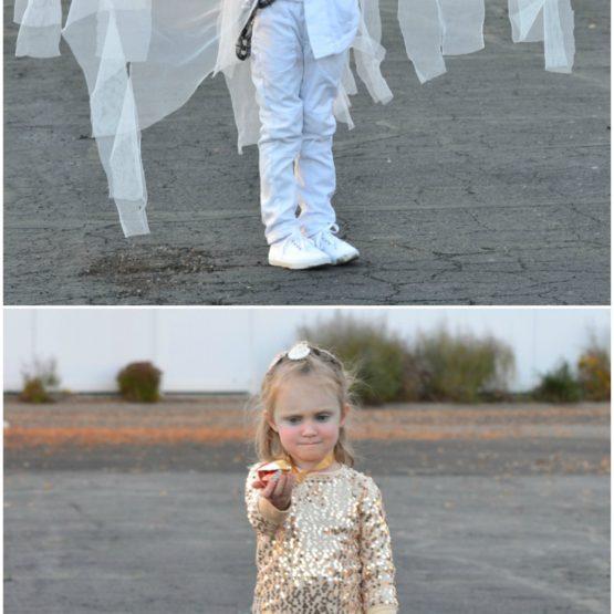 Handmade Halloween Costumes - feathersflights.com