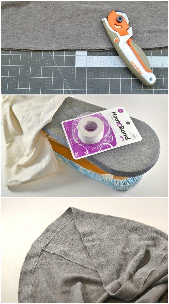 Free Cardigan Pattern and Tutorial - Heather Handmade