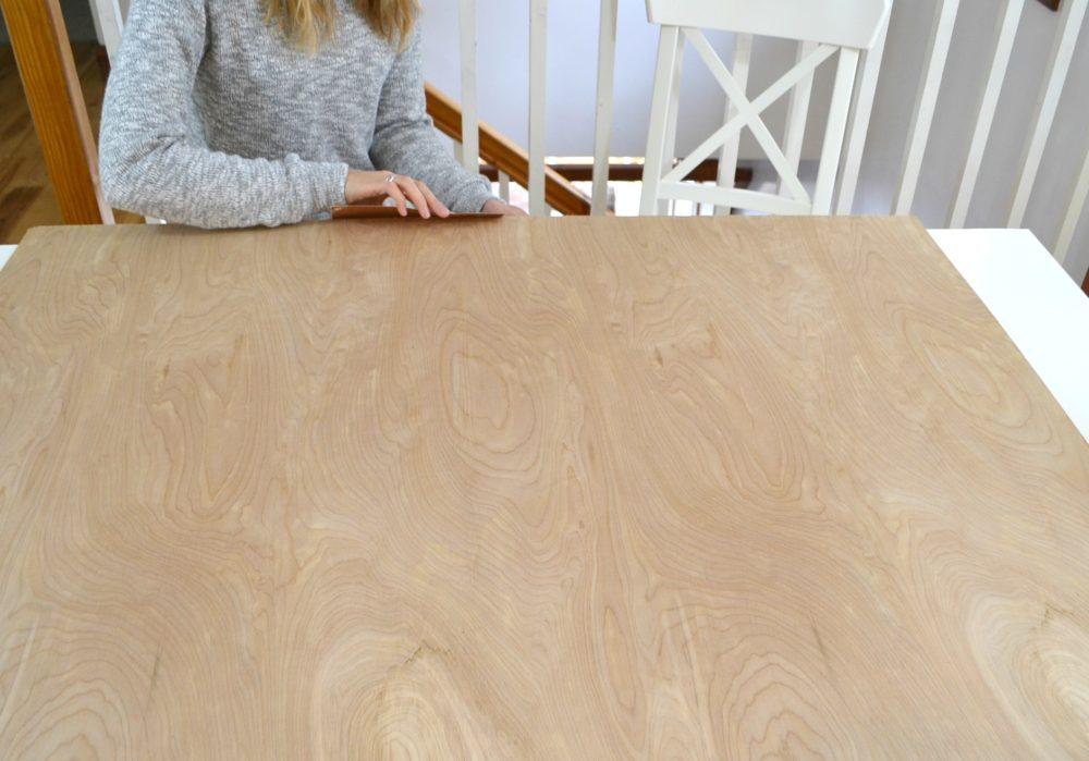 Diy Tabletop Portable Cutting Mat Heather Handmade