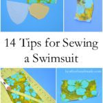 14 Tips to Sew a Swimsuit