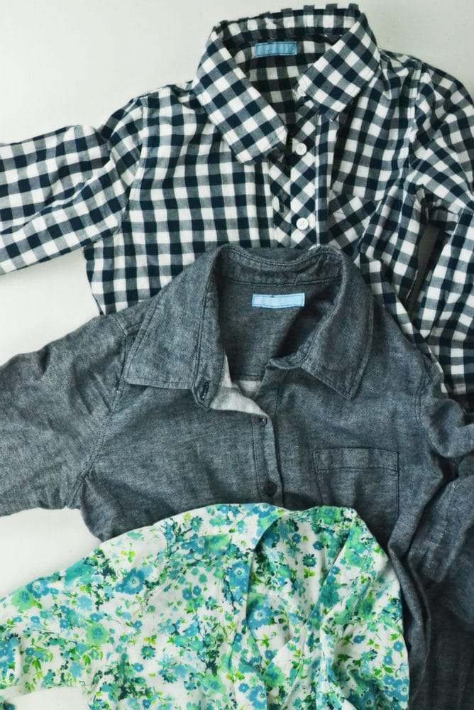 How to Choose Fabric for Sewing Clothing // heatherhandmade.com