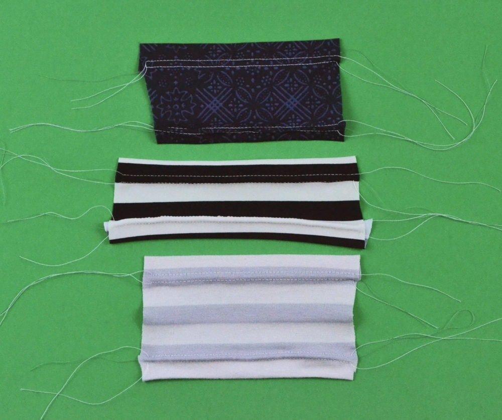 How to Use a Twin Needle // heatherhandmade.com