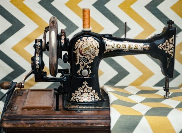What Type of Sewing Enthusiast Are You? // heatherhandmade.com