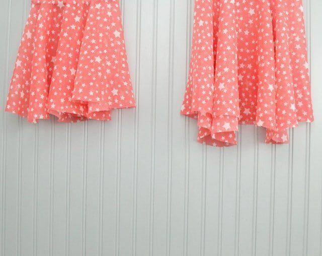 how to sew lightweight fabric // heatherhandmade