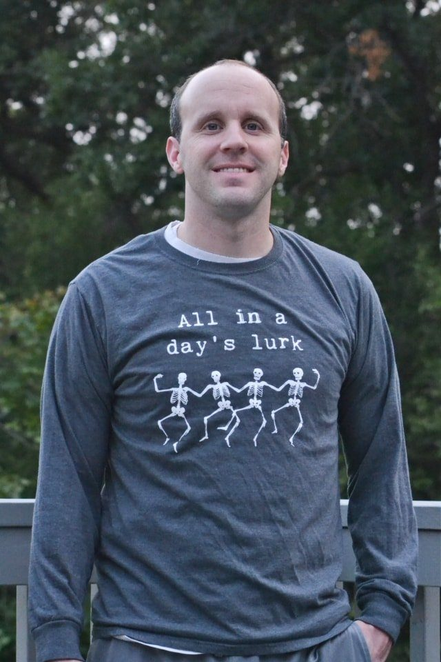 Free Skeleton Cut File // heatherhandmade.com