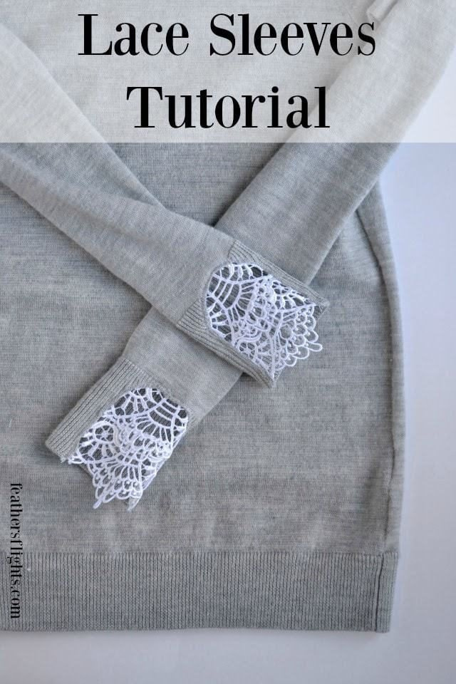 12 Sweater Refashions and Upcycles // heatherhandmade.com