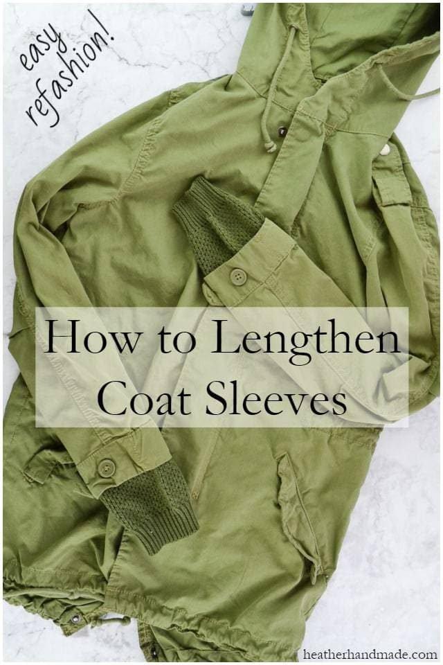 12 Sweater Refashions and Upcycles // heatherhandmade.com