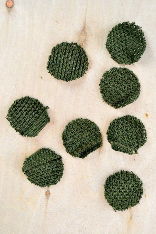 How Does the Cricut Maker Cut Fabric? heatherhandmade.com