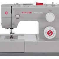 Singer Heavy Duty Basic Sewing Machine