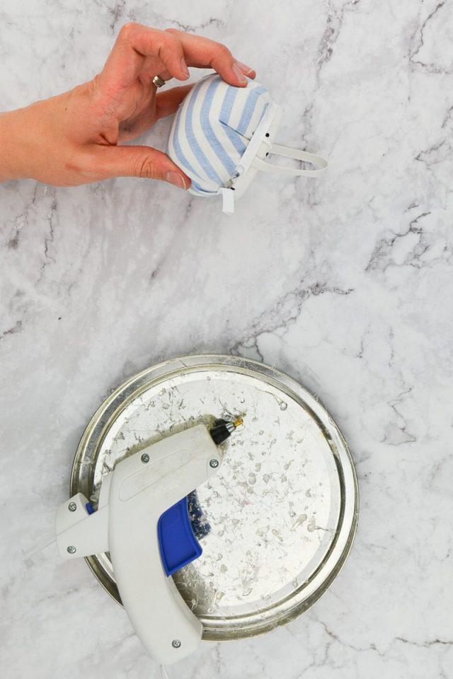 recycle wrist pincushion
