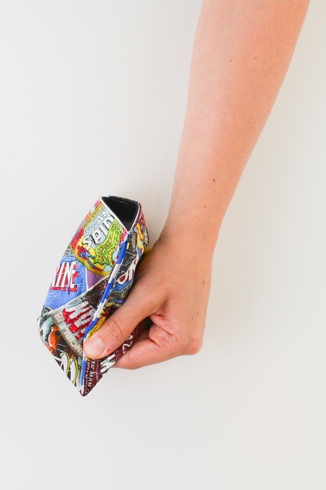 sew snack bag