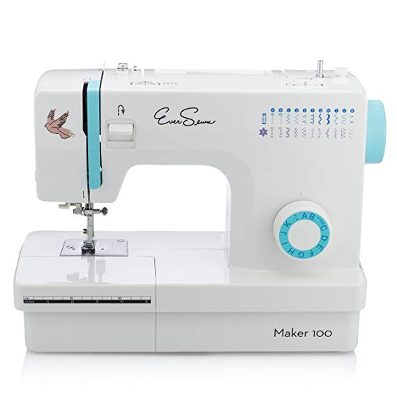 EverSewn Maker 100 Sewing Machine