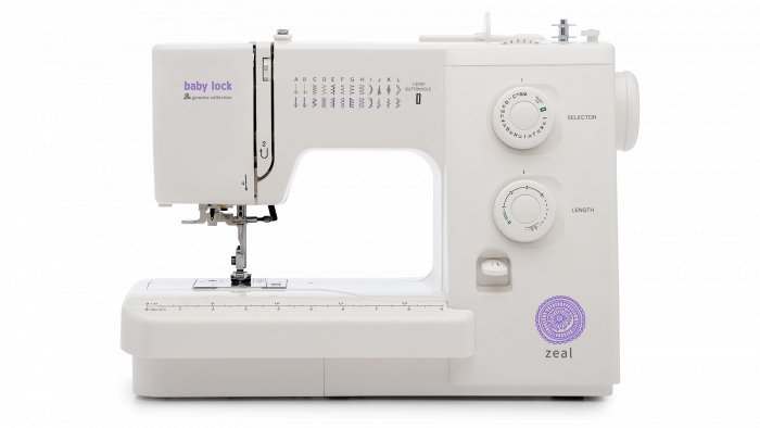 Zeal Baby Lock Sewing Machine