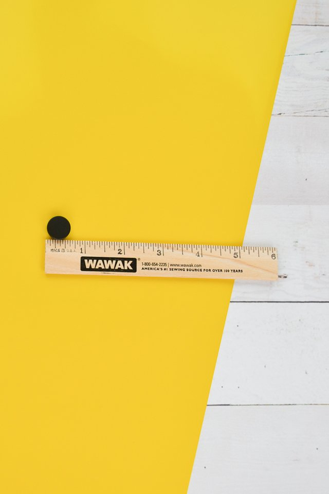 measure button