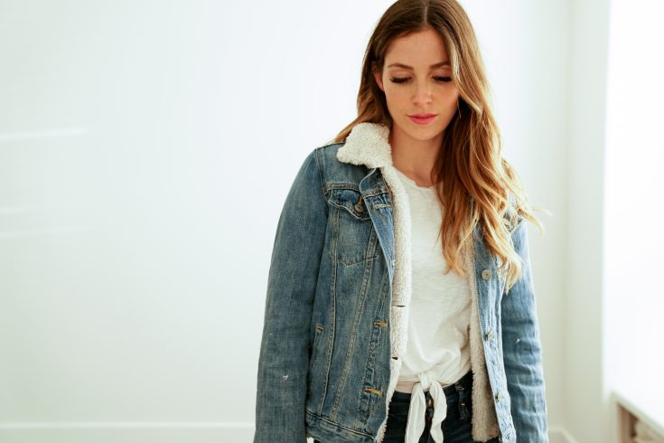 + 1 hour sherpa coat and layer or DOWNSIZE a coat