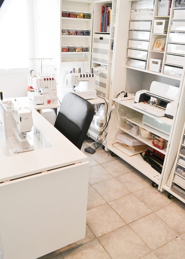 sewing room dreambox