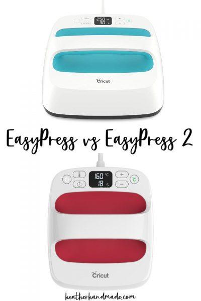 easypress vs easypress 2