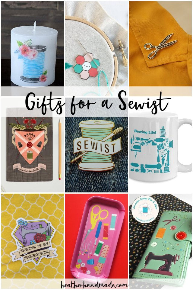 sewist gift ideas