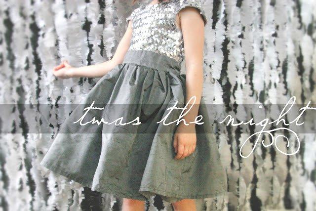 FREE Dress Pattern PDF